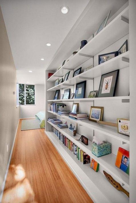 libreria-en-pasillo