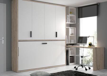 oficina-minimalista-en-casa